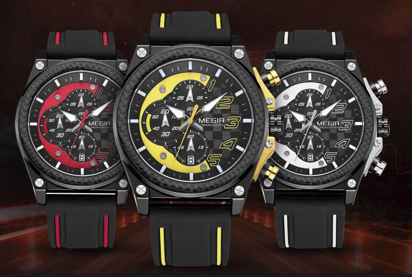 Брендовые китайские часы, альтернатива известным брендам часов за недорого.
