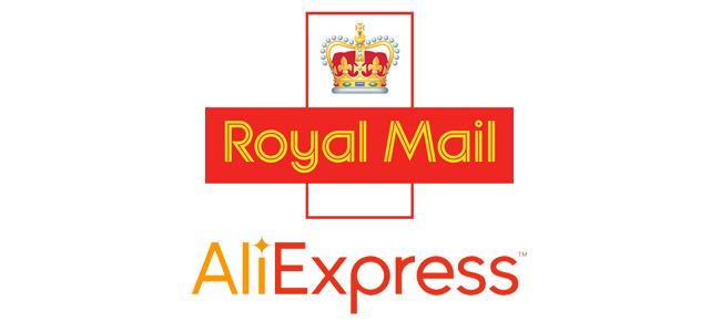 Royal Mail International