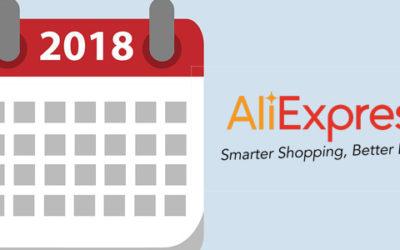 Скидки, распродажи и акции на Алиэкспресс (Aliexpress 2018)