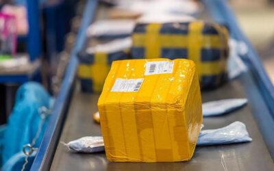 Таможенные пошлины AliExpress на посылки