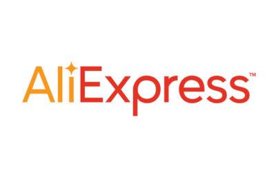 Как найти алиэкспресс?